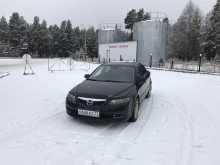 Ленск Mazda6 2007