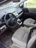 Mazda Mazda5, 2007 год, 439 000 руб.