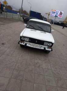 Бердск 2106 1996