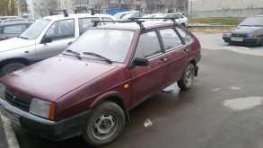 Сургут Лада 2109 2005