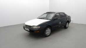 Свободный Toyota Corona 1994