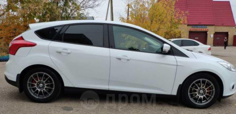 Ford Focus, 2013 год, 560 000 руб.