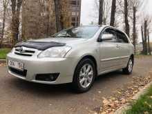 Красноярск Corolla 2005