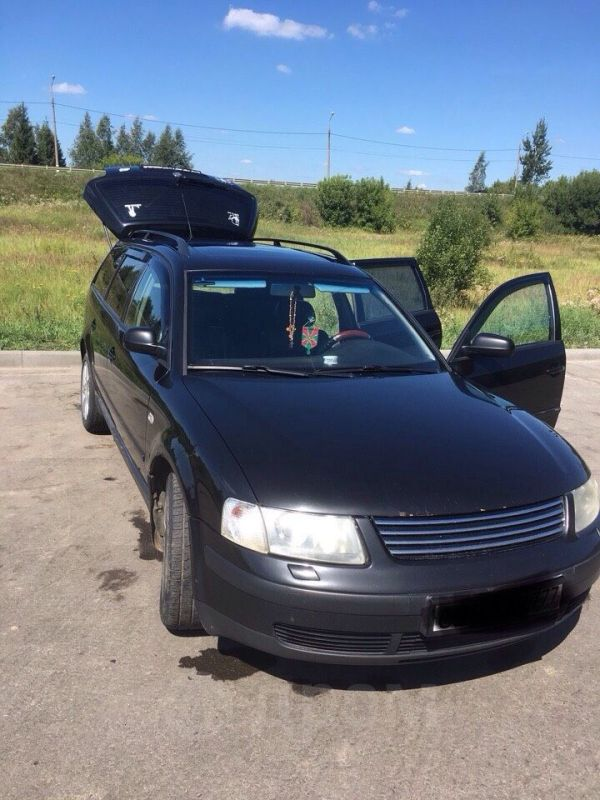 Volkswagen Passat, 1998 год, 180 000 руб.