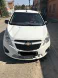 Chevrolet Spark, 2013 год, 375 000 руб.