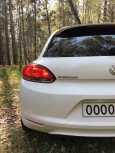 Volkswagen Scirocco, 2012 год, 645 000 руб.