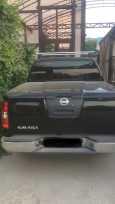 Nissan Navara, 2007 год, 670 000 руб.