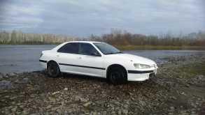 Нижнеудинск 406 1996