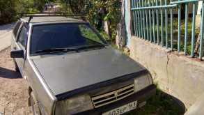 Севастополь 2108 1999