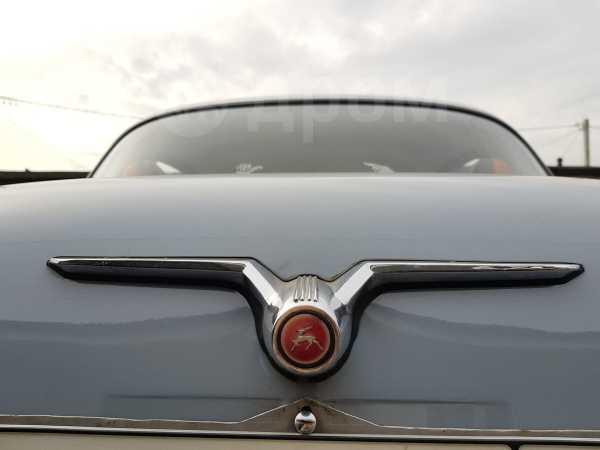 ГАЗ 21 Волга, 1967 год, 400 000 руб.