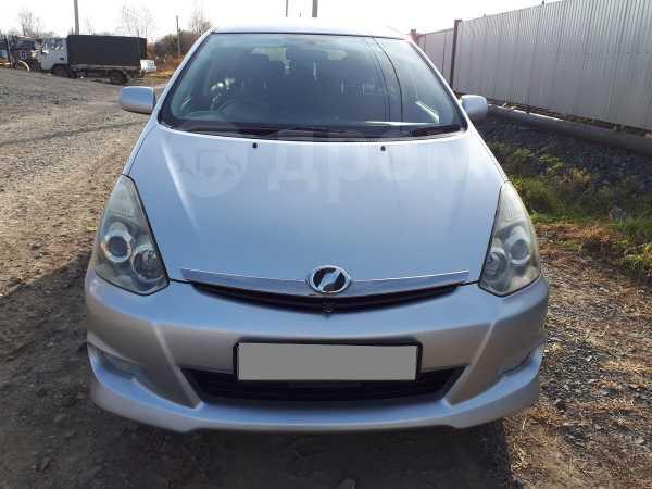 Toyota Wish, 2006 год, 510 000 руб.