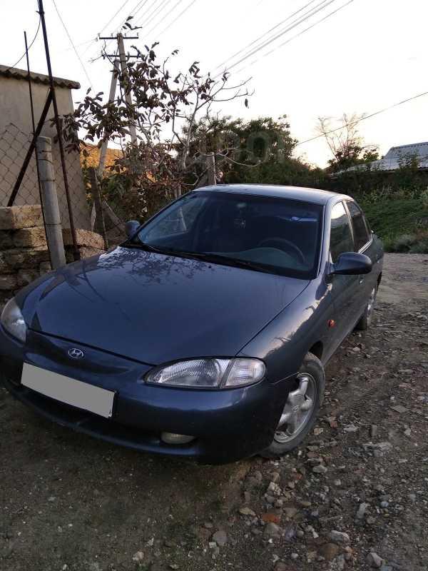 Hyundai Lantra, 1997 год, 155 000 руб.