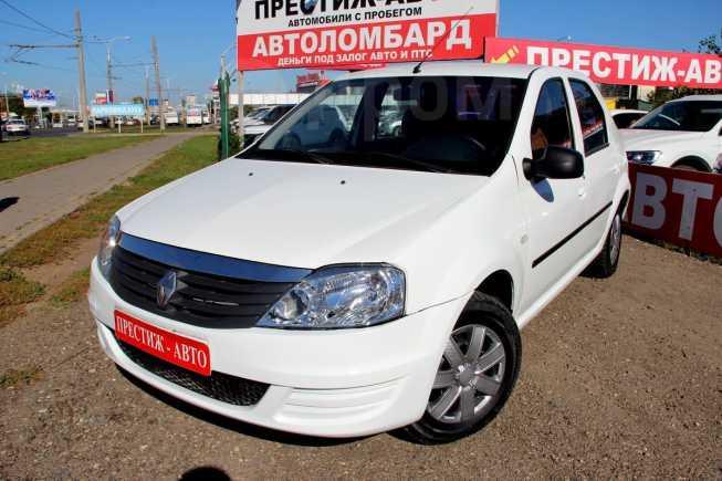 Renault Logan, 2012 год, 279 000 руб.