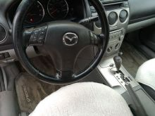Челябинск Mazda6 2003