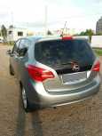 Opel Meriva, 2014 год, 420 000 руб.