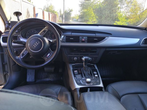 Audi A6, 2013 год, 970 000 руб.