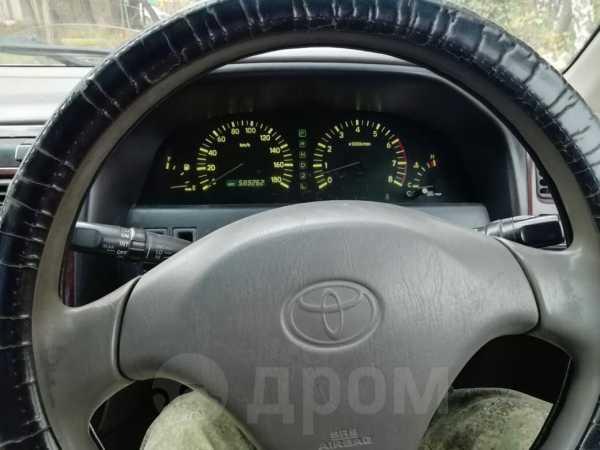 Toyota Carina, 1999 год, 175 000 руб.
