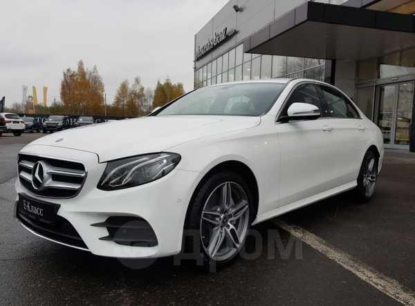 Mercedes-Benz E-Class, 2018 год, 3 125 000 руб.