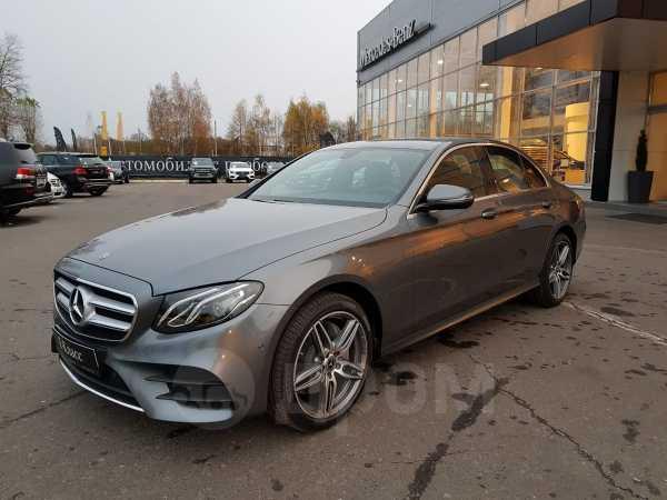 Mercedes-Benz E-Class, 2018 год, 3 157 000 руб.