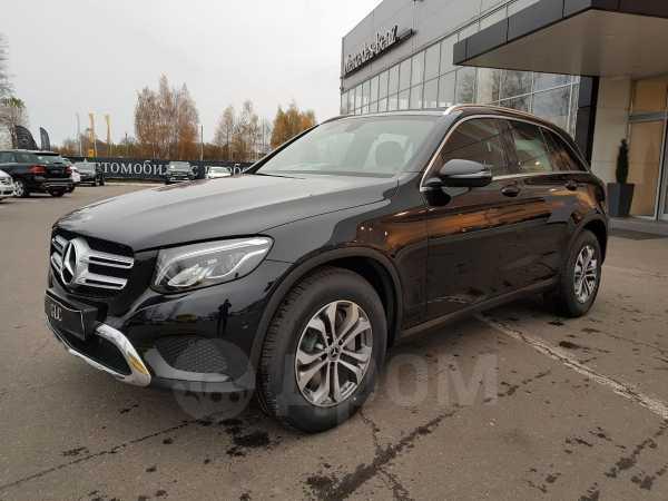 Mercedes-Benz GLC, 2018 год, 3 198 000 руб.