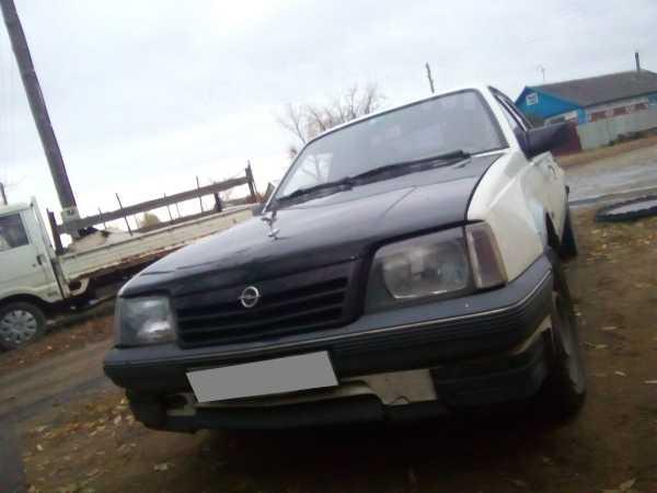 Opel Ascona, 1987 год, 25 000 руб.