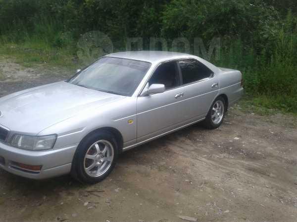 Nissan Laurel, 1998 год, 240 000 руб.