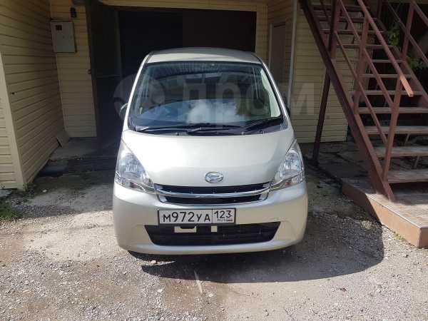 Daihatsu Move, 2011 год, 325 000 руб.