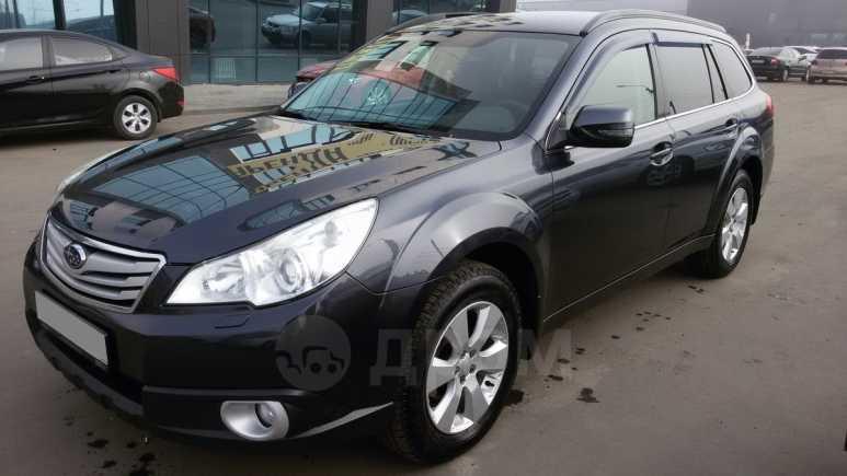 Subaru Outback, 2010 год, 920 000 руб.