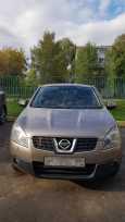 Nissan Qashqai, 2008 год, 530 000 руб.