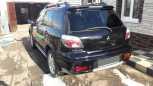 Mitsubishi Outlander, 2006 год, 650 000 руб.