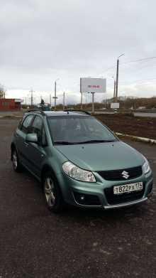 Челябинск Suzuki SX4 2012