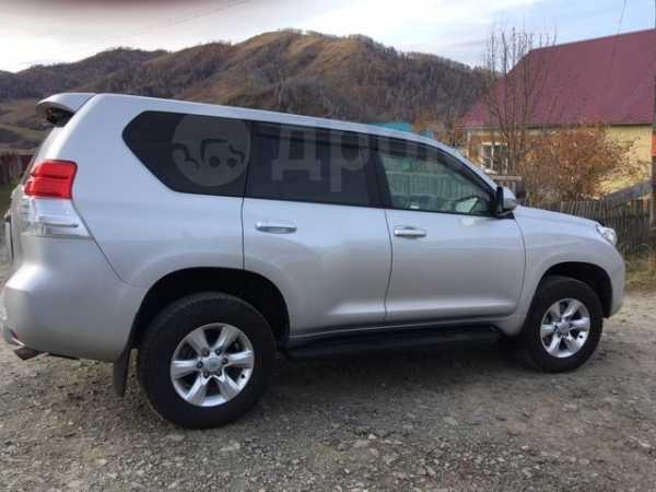 Toyota Land Cruiser Prado, 2013 год, 2 000 000 руб.