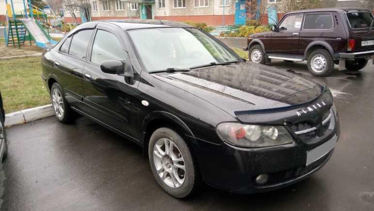 Nissan Almera, 2006 год, 279 000 руб.
