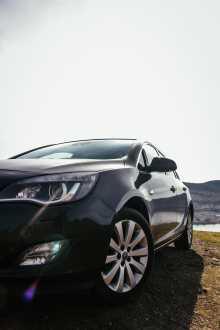 Красноярск Opel 2010
