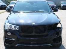 Санкт-Петербург BMW X4 2018