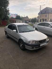 Омск Avensis 2001