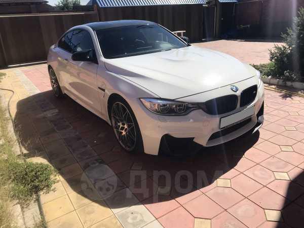 BMW M4, 2016 год, 3 750 000 руб.