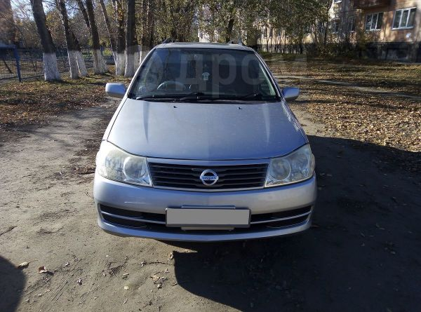 Nissan Liberty, 2002 год, 300 000 руб.