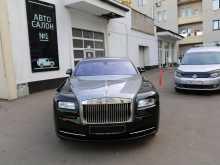 Москва Wraith 2015