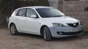 Вилино Mazda3 2006