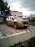 Jeep Compass, 2006 год, 500 000 руб.