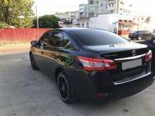 Владимир Nissan Sentra 2015