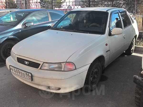 Daewoo Nexia, 1997 год, 80 000 руб.