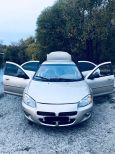 Chrysler Sebring, 2001 год, 160 000 руб.