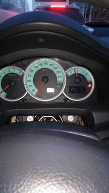 Стрежевой Corolla Verso 2006