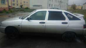 Ленинск-Кузнецкий 2112 2007