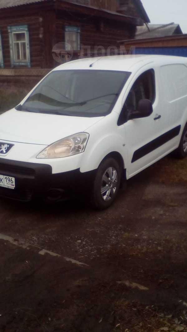 Peugeot Partner, 2012 год, 380 000 руб.