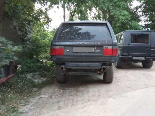Land Rover Range Rover, 1998 год, 890 000 руб.