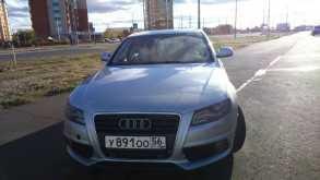 Оренбург A4 2008