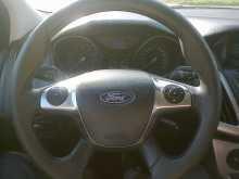 Шуя Ford Focus 2013